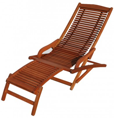Relax-Liege KING (FSC Eukalyptus) (#101904)