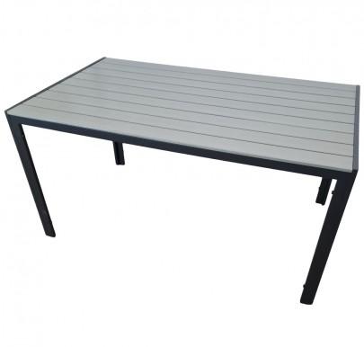Tisch *TUCO* 150*90 cm GRAU (#106077)