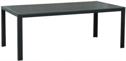 Tisch *TUCO* 205*90 cm GRAU (#106100)