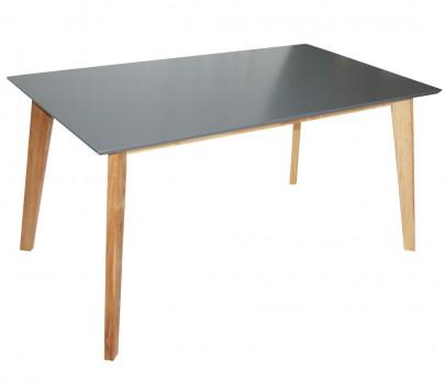 Esstisch *Hilde* (g/n) 150/90 cm (#201206)