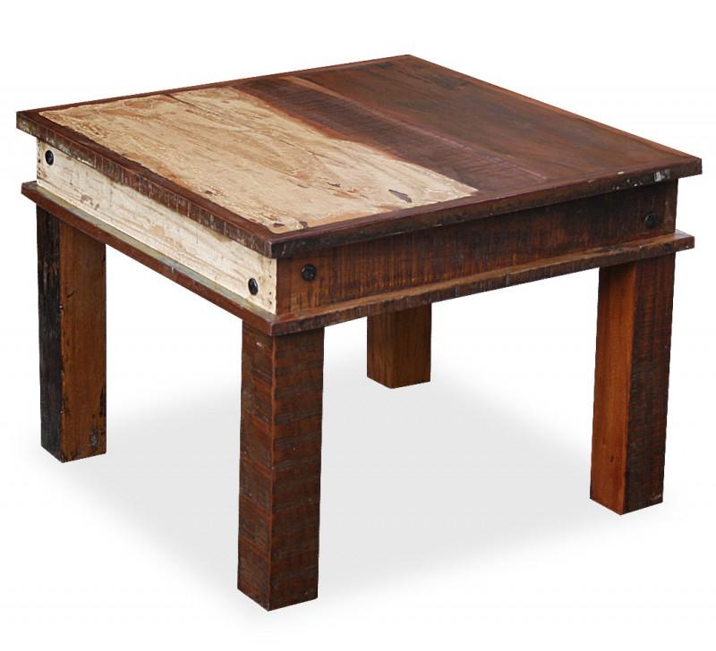india couchtisch rustic 60x60 202216 deko aufbewahrung deko kmh shop. Black Bedroom Furniture Sets. Home Design Ideas