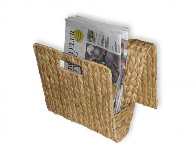 Zeitungsständer Wasserhyazinthe natur (#204000)