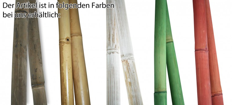 Lio Bambus Raumteiler Grau Schwarz 400038 Deko Aufbewahrung