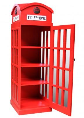 LIO Regal *TELEPHONE* rot (#400123)